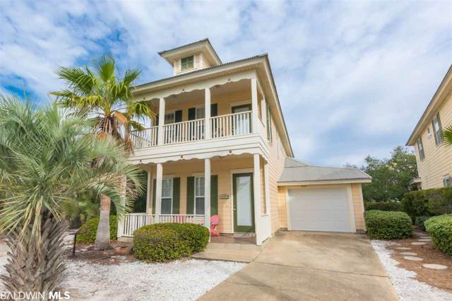 9313 Marigot Promenade 6F, Gulf Shores, AL 36542 (MLS #290699) :: ResortQuest Real Estate