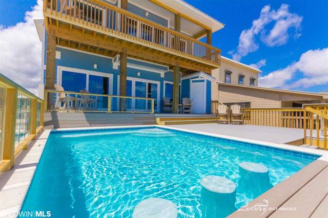 1309 W Beach Blvd, Gulf Shores, AL 36542 (MLS #290702) :: JWRE Powered by JPAR Coast & County