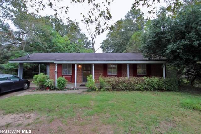 4339 Binghampton Drive, Mobile, AL 36619 (MLS #290712) :: Elite Real Estate Solutions