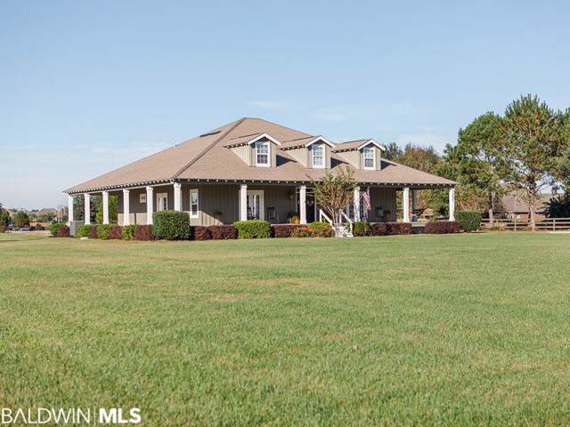 10687 Belforest Cemetery Road, Daphne, AL 36526 (MLS #290736) :: Gulf Coast Experts Real Estate Team