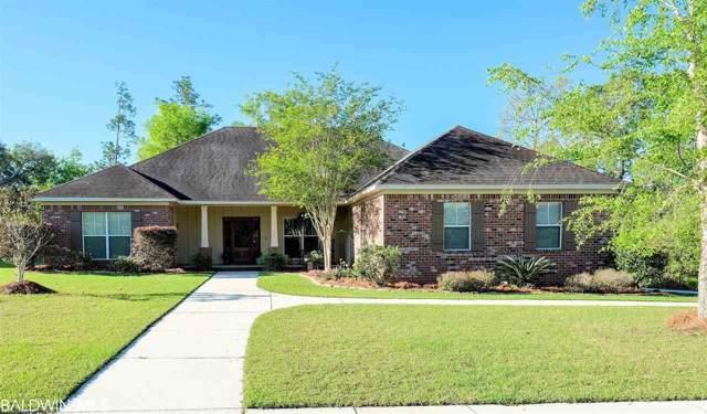 31790 Wildflower Trail, Spanish Fort, AL 36527 (MLS #290737) :: Gulf Coast Experts Real Estate Team