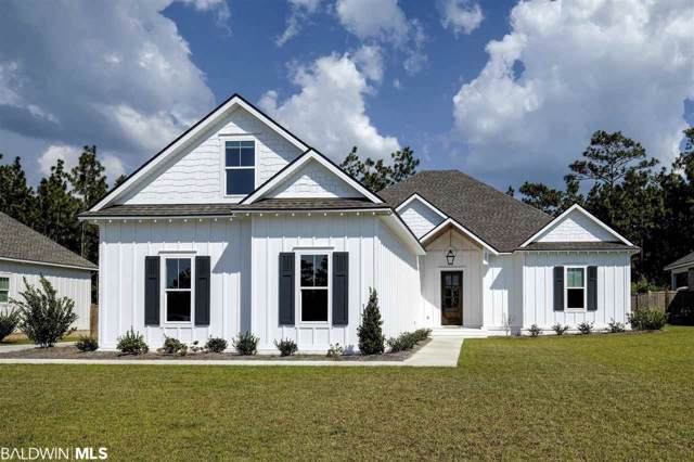487 Boulder Creek Avenue, Fairhope, AL 36527 (MLS #290738) :: Elite Real Estate Solutions