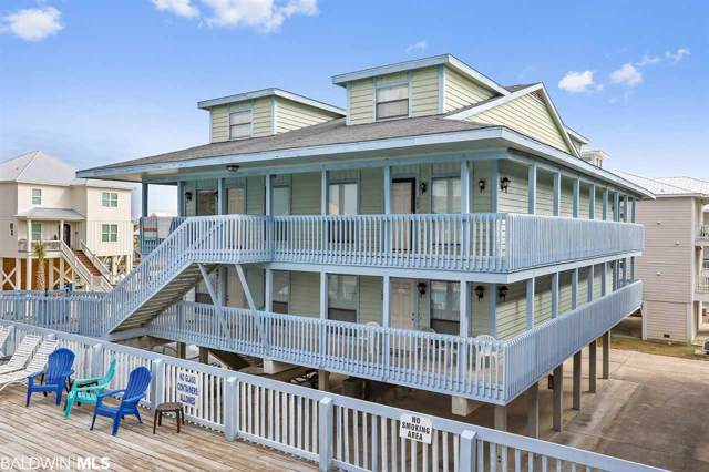 920 W Lagoon Avenue C-103, Gulf Shores, AL 36542 (MLS #290741) :: ResortQuest Real Estate