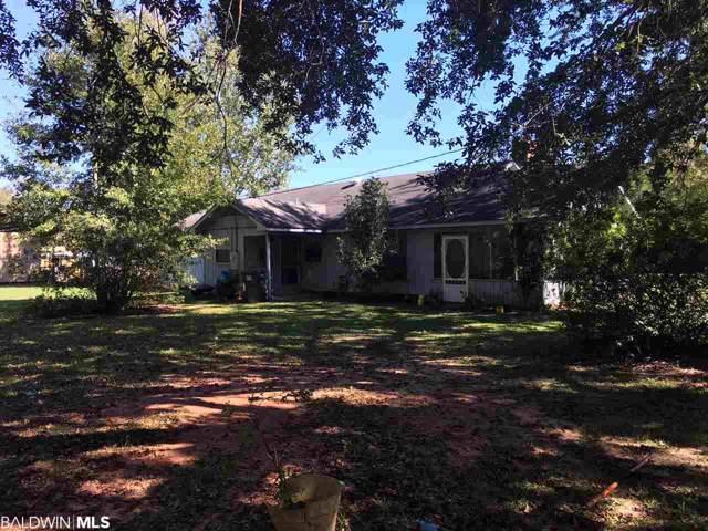 13435 Lilac Lane, Stapleton, AL 36578 (MLS #290742) :: Elite Real Estate Solutions