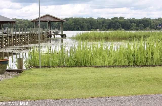 0 Bayou Drive, Bay Minette, AL 36057 (MLS #290744) :: Coldwell Banker Coastal Realty