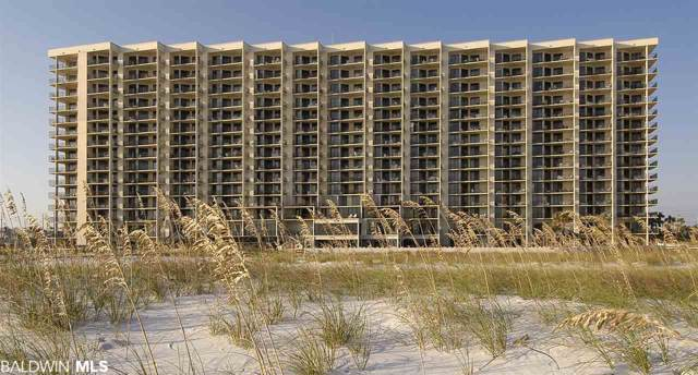 26800 Perdido Beach Blvd #603, Orange Beach, AL 36561 (MLS #290758) :: Dodson Real Estate Group