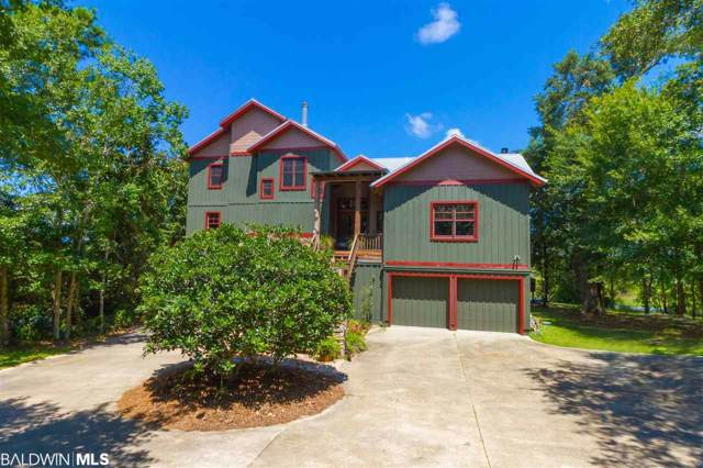 6001 Stardance Trail, Gulf Shores, AL 36542 (MLS #290784) :: Jason Will Real Estate