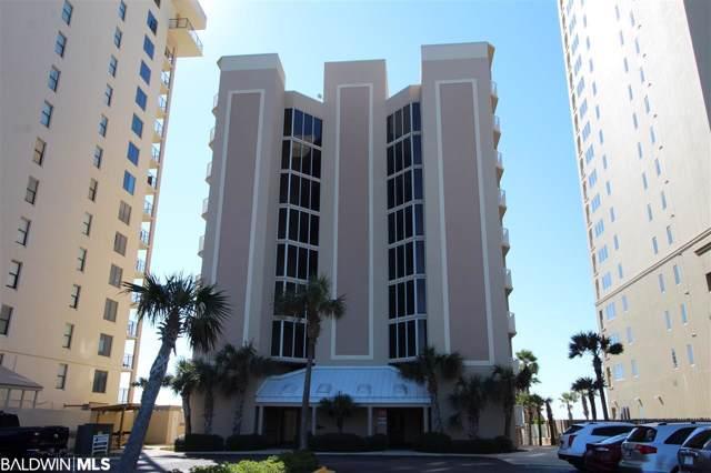 24114 Perdido Beach Blvd #904, Orange Beach, AL 36561 (MLS #290796) :: ResortQuest Real Estate
