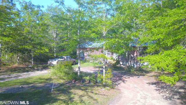 40000 Highway 59, Bay Minette, AL 36507 (MLS #290798) :: Gulf Coast Experts Real Estate Team