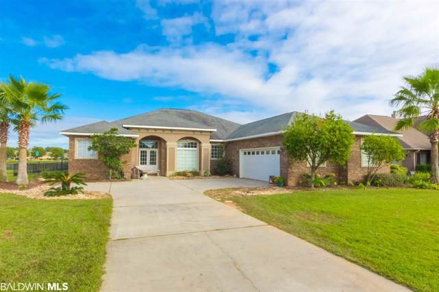 4244 Augusta Drive, Gulf Shores, AL 36542 (MLS #290802) :: Elite Real Estate Solutions