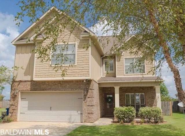 9837 Cumbria Drive, Daphne, AL 36526 (MLS #290804) :: Gulf Coast Experts Real Estate Team