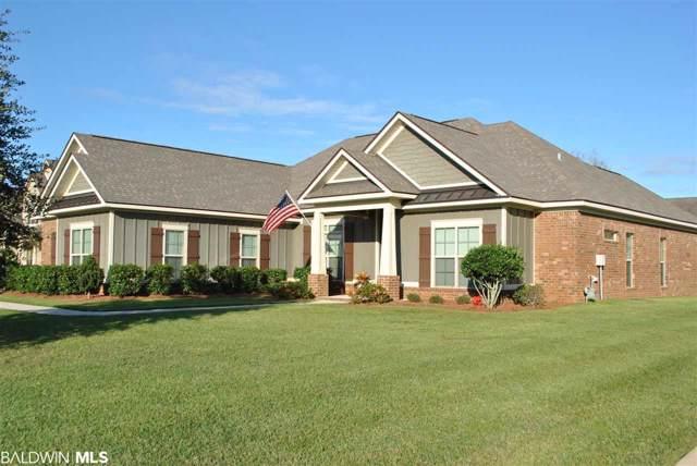 24868 Planters Drive, Daphne, AL 36526 (MLS #290805) :: Gulf Coast Experts Real Estate Team