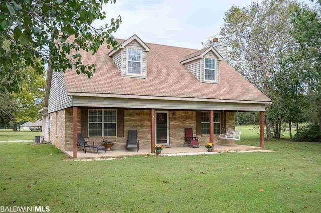 24237 Buckhorn Road, Robertsdale, AL 36567 (MLS #290812) :: Gulf Coast Experts Real Estate Team