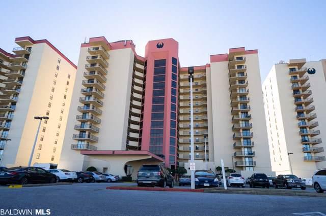 24160 Perdido Beach Blvd #2011, Orange Beach, AL 36561 (MLS #290819) :: Dodson Real Estate Group