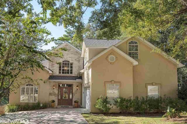105 Clubhouse Drive, Fairhope, AL 36532 (MLS #290821) :: Elite Real Estate Solutions