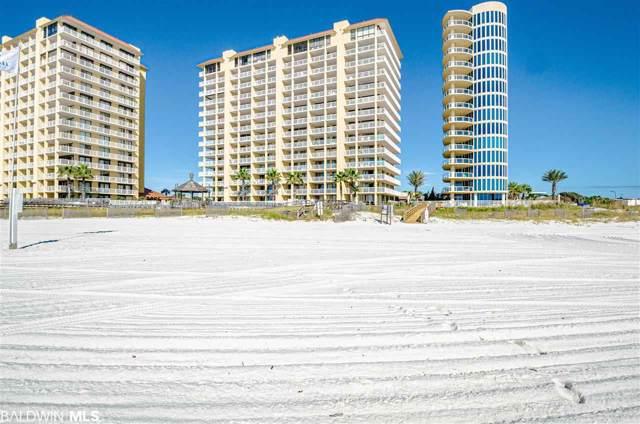 25020 Perdido Beach Blvd 1503A, Orange Beach, AL 36561 (MLS #290827) :: Elite Real Estate Solutions