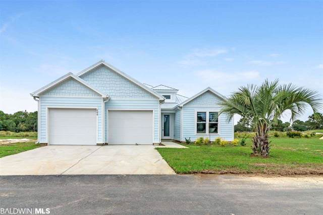 266 Cypress Bend, Gulf Shores, AL 36542 (MLS #290842) :: Elite Real Estate Solutions