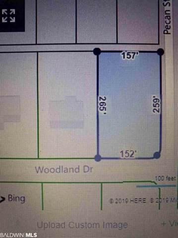0 Woodland Drive, Foley, AL 36535 (MLS #290853) :: Gulf Coast Experts Real Estate Team