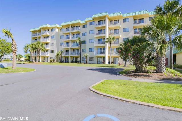 400 Plantation Road #4311, Gulf Shores, AL 36542 (MLS #290884) :: The Dodson Team