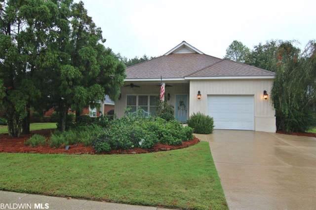 30264 Green Court, Daphne, AL 36527 (MLS #290891) :: Elite Real Estate Solutions