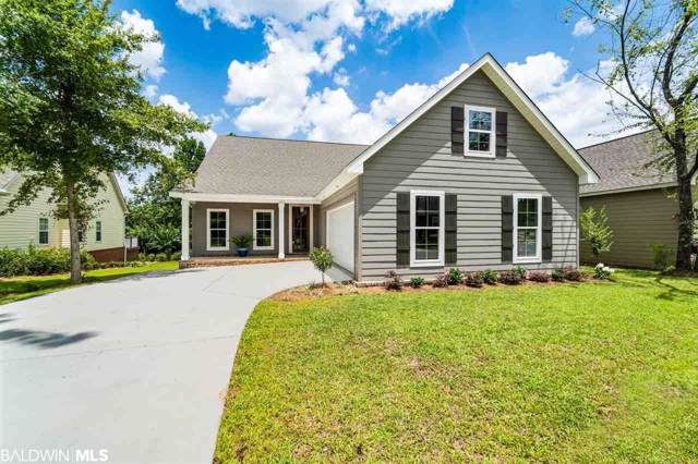 30594 Pine Court, Daphne, AL 36527 (MLS #290894) :: Elite Real Estate Solutions
