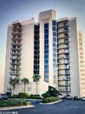 27120 Perdido Beach Blvd #2031, Orange Beach, AL 36561 (MLS #290895) :: Elite Real Estate Solutions
