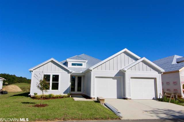 278 Cypress Bend, Gulf Shores, AL 36542 (MLS #290896) :: Elite Real Estate Solutions