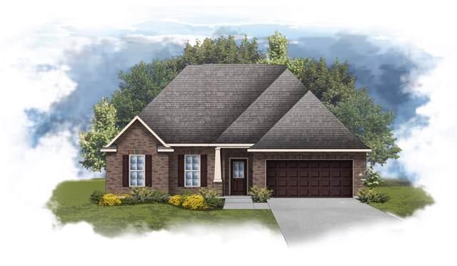 11869 Lodgepole Court, Spanish Fort, AL 36527 (MLS #290898) :: Gulf Coast Experts Real Estate Team