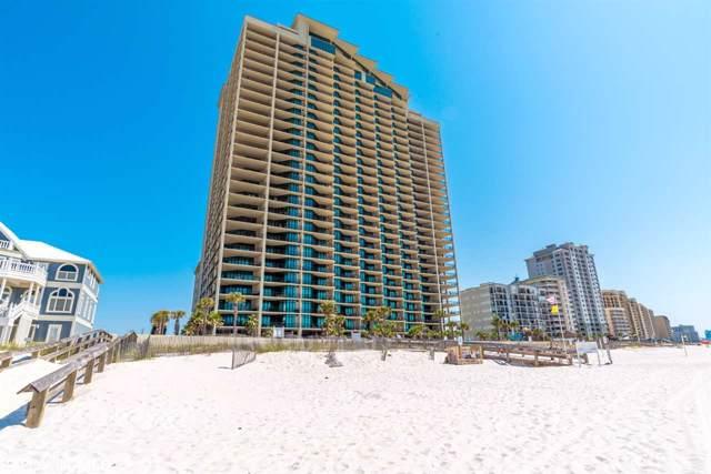 23972 Perdido Beach Blvd #1805, Orange Beach, AL 36561 (MLS #290899) :: Elite Real Estate Solutions