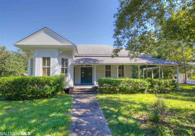 17100 Scenic Highway 98, Fairhope, AL 36532 (MLS #290901) :: Gulf Coast Experts Real Estate Team