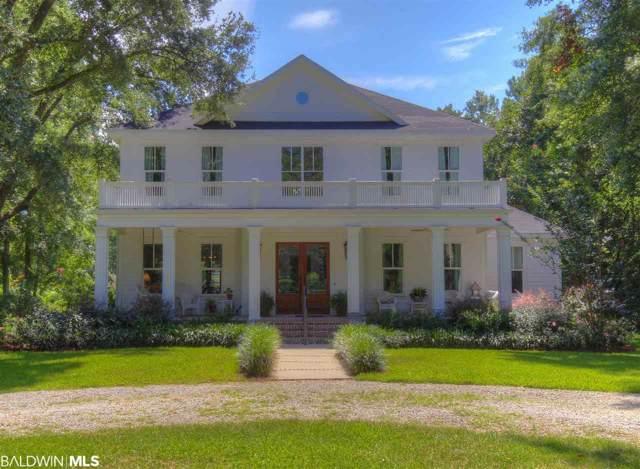 16596 Scenic Highway 98, Fairhope, AL 36532 (MLS #290903) :: Gulf Coast Experts Real Estate Team