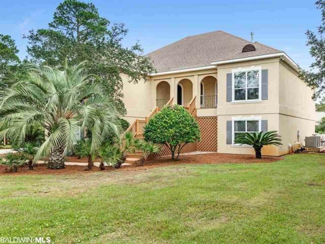 30969 Peninsula Dr, Orange Beach, AL 36561 (MLS #290905) :: ResortQuest Real Estate