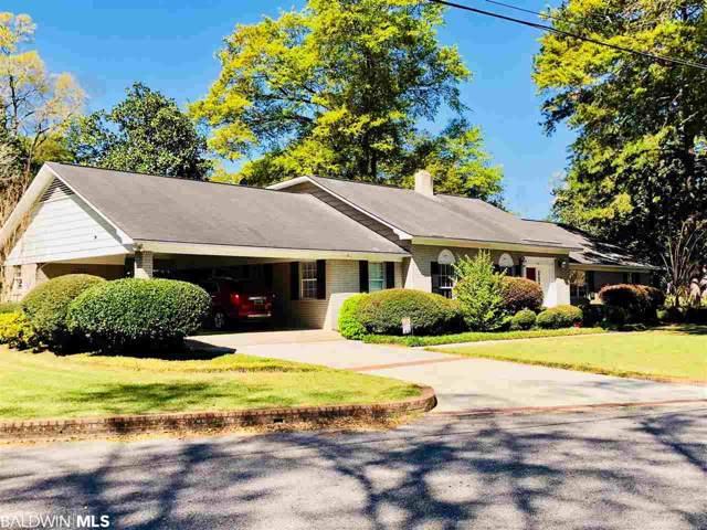 110 Douglas Ln, Brewton, AL 36426 (MLS #290909) :: Dodson Real Estate Group