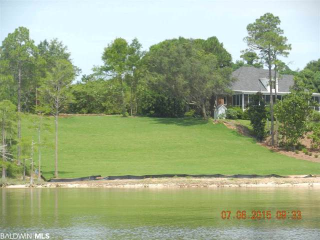 Palao Drive, Lillian, AL 36549 (MLS #290911) :: Gulf Coast Experts Real Estate Team
