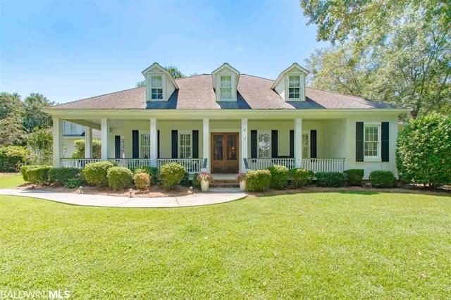 6570 Beaver Creek Drive, Fairhope, AL 36532 (MLS #290941) :: Gulf Coast Experts Real Estate Team