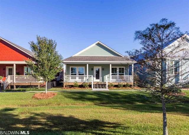 1038 Snapdragon Lane, Foley, AL 36535 (MLS #290942) :: JWRE Powered by JPAR Coast & County