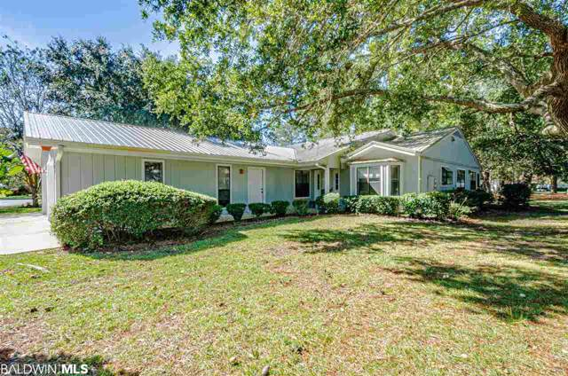 2277 Oyster Bay Lane #1001, Gulf Shores, AL 36542 (MLS #290948) :: The Kathy Justice Team - Better Homes and Gardens Real Estate Main Street Properties