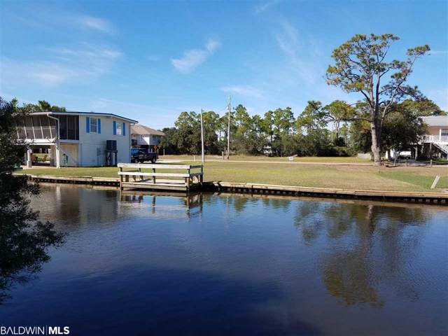 213 W 6th Avenue, Gulf Shores, AL 36542 (MLS #290955) :: The Kathy Justice Team - Better Homes and Gardens Real Estate Main Street Properties