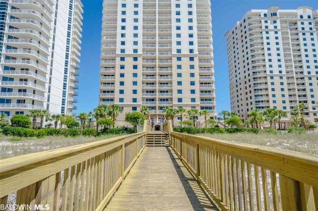 13621 Perdido Key Dr 1502W, Perdido Key, FL 32507 (MLS #290963) :: Jason Will Real Estate