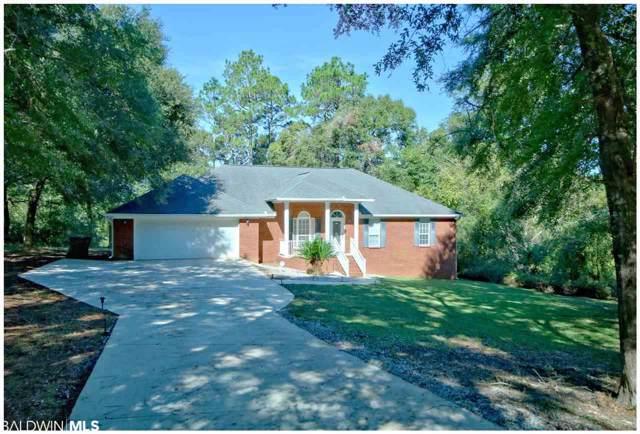 20199 E Erin Pond Road, Seminole, AL 36574 (MLS #290966) :: Gulf Coast Experts Real Estate Team