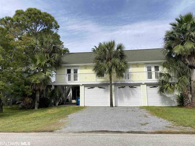 224 W 4th Avenue, Gulf Shores, AL 36542 (MLS #291001) :: The Kathy Justice Team - Better Homes and Gardens Real Estate Main Street Properties