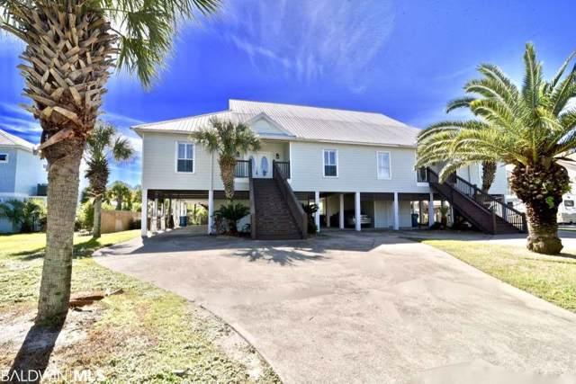 26900 Marina Road B, Orange Beach, AL 36561 (MLS #291004) :: Dodson Real Estate Group