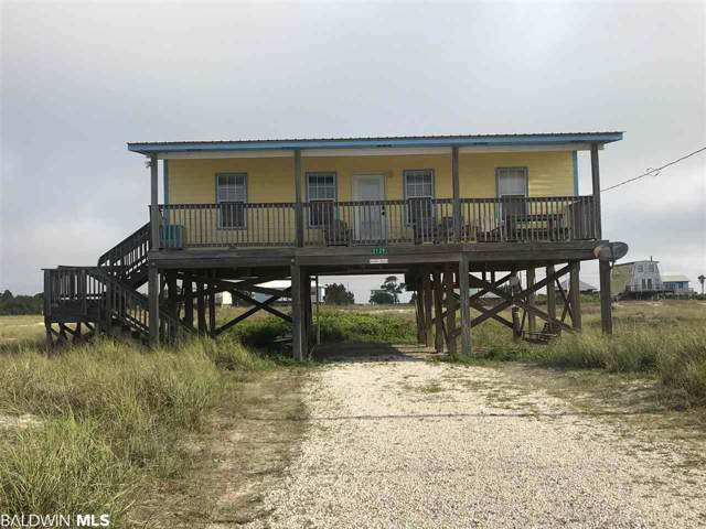 2129 Ponce De Leon Court, Gulf Shores, AL 36542 (MLS #291013) :: Dodson Real Estate Group