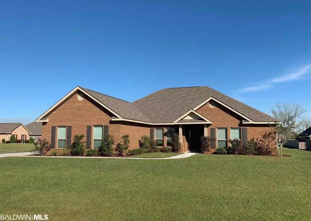 23950 Doireann Street, Daphne, AL 36526 (MLS #291017) :: Gulf Coast Experts Real Estate Team