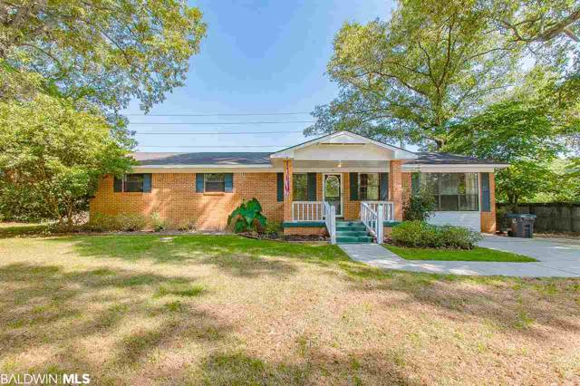 105 N Sara Av, Spanish Fort, AL 36527 (MLS #291020) :: Coldwell Banker Coastal Realty