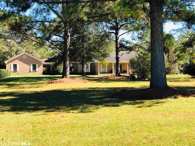 19030 Rada Road, Silverhill, AL 36576 (MLS #291021) :: Elite Real Estate Solutions