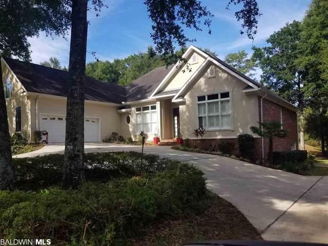 104 Old Mill Road, Fairhope, AL 36532 (MLS #291029) :: Jason Will Real Estate