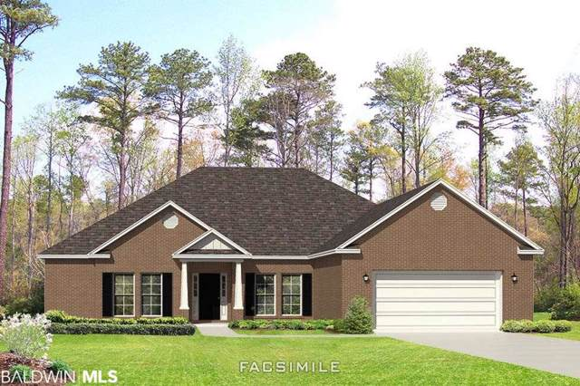 18960 County Road 26, Foley, AL 36535 (MLS #291040) :: Gulf Coast Experts Real Estate Team