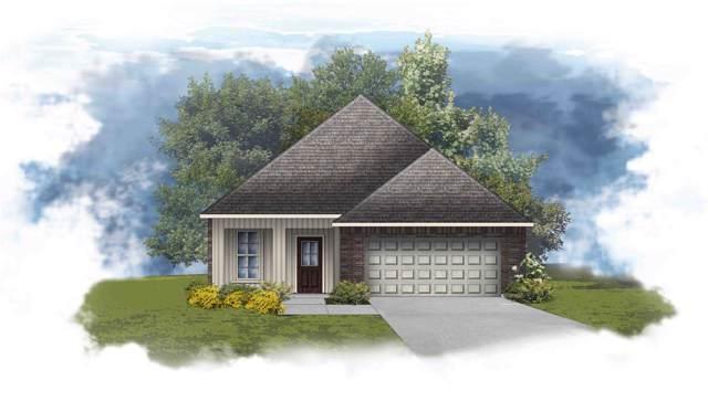 1748 Vivace Drive, Foley, AL 36535 (MLS #291041) :: Elite Real Estate Solutions