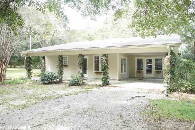 19205 Highway 181, Fairhope, AL 36532 (MLS #291043) :: Gulf Coast Experts Real Estate Team
